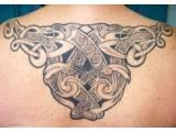 tetování keltské