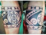tetování polynéské hradec kralove