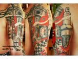 tetování hradec kralove