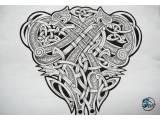 tattoo larisa,tetovací salon hradec kralove
