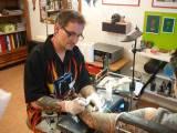 tetovací salon hradec kralove